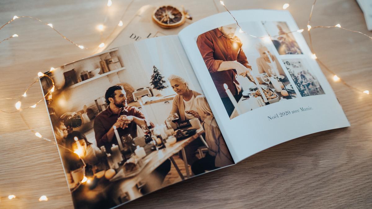 Souvenirs de Noël : 3 façons de les partager avec vos proches