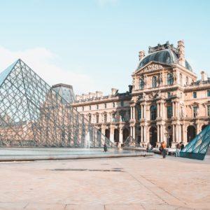 Louvres à Paris à visiter pour les Journées du Patrimoine