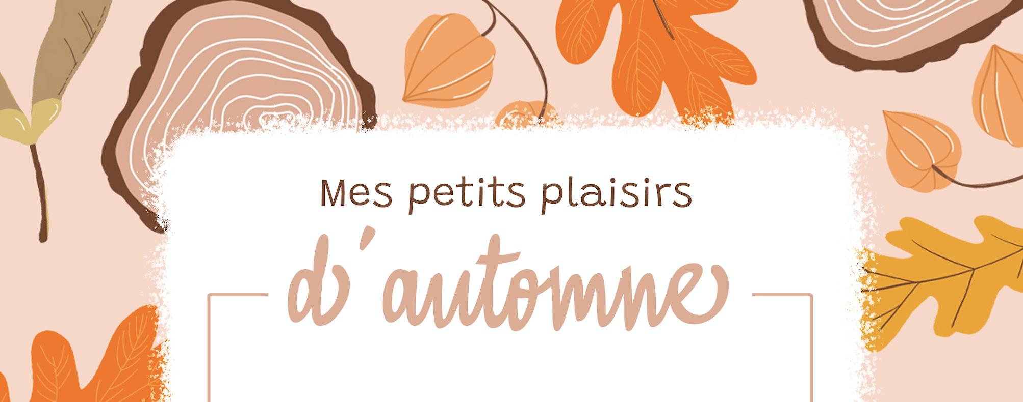 To do list plaisirs automne a imprimer
