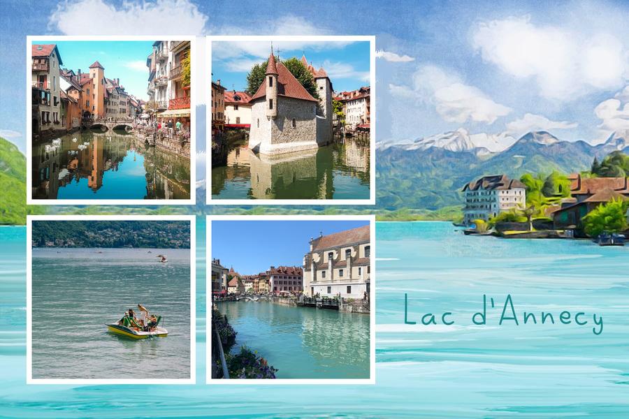 carte-postale-lac-annecy