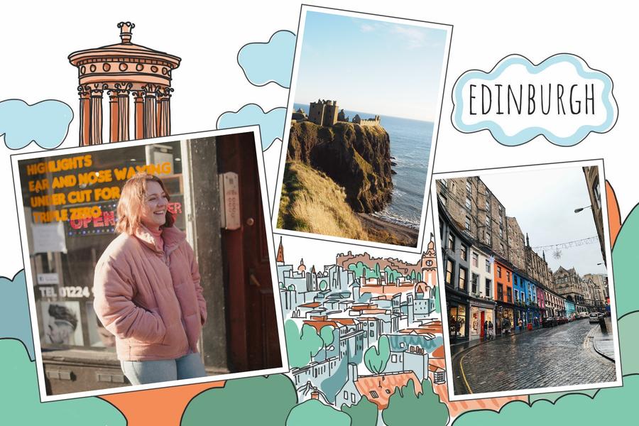 postcard-edinburgh