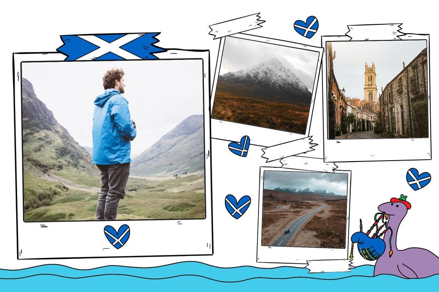 postcard-loch-ness