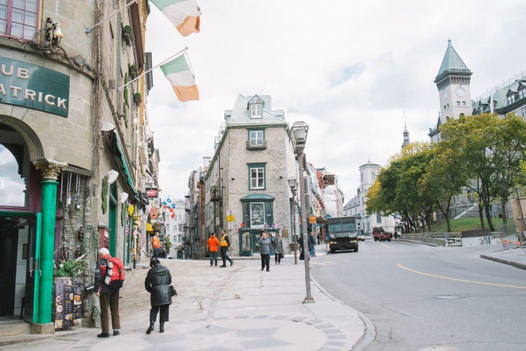 coworking à Québec