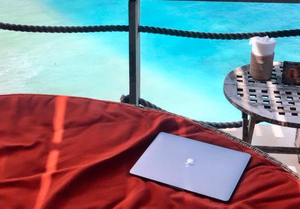 Remote Bali