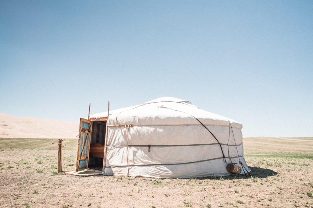 Road trip en Mongolie à cheval