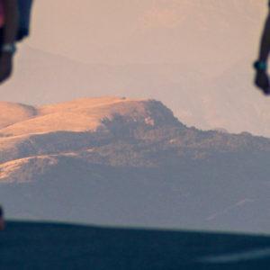 Le Mont Ventoux a l'origine des vents de Provence