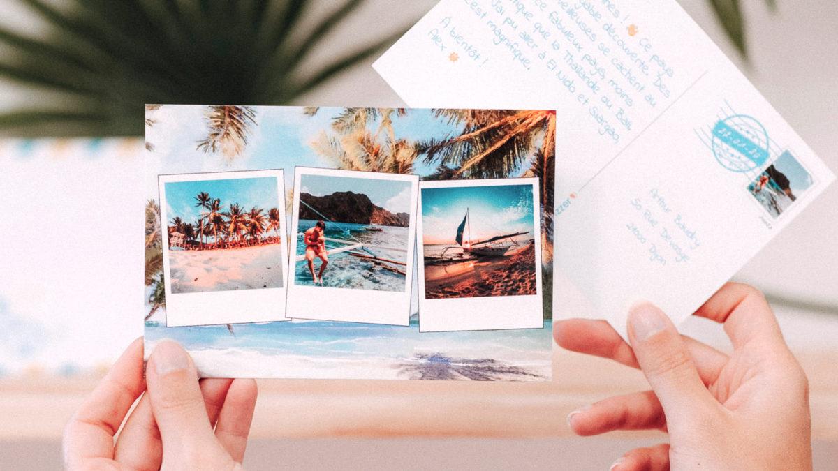 10 Idees De Textes Pour Vos Cartes Postales Fizzer