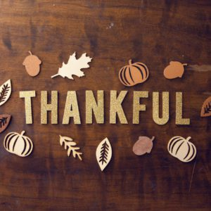Signification et origines de Thanksgiving