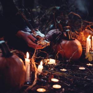 Sorcieres de Salem aux Etats-Unis