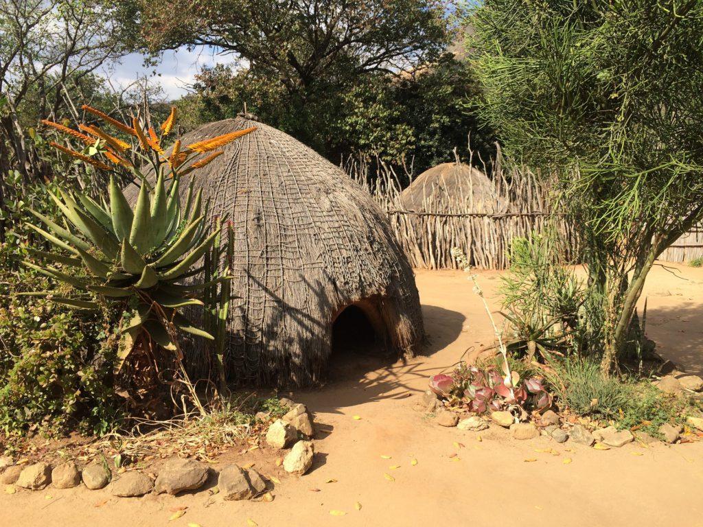 Habitation Swaziland Afrique du Sud