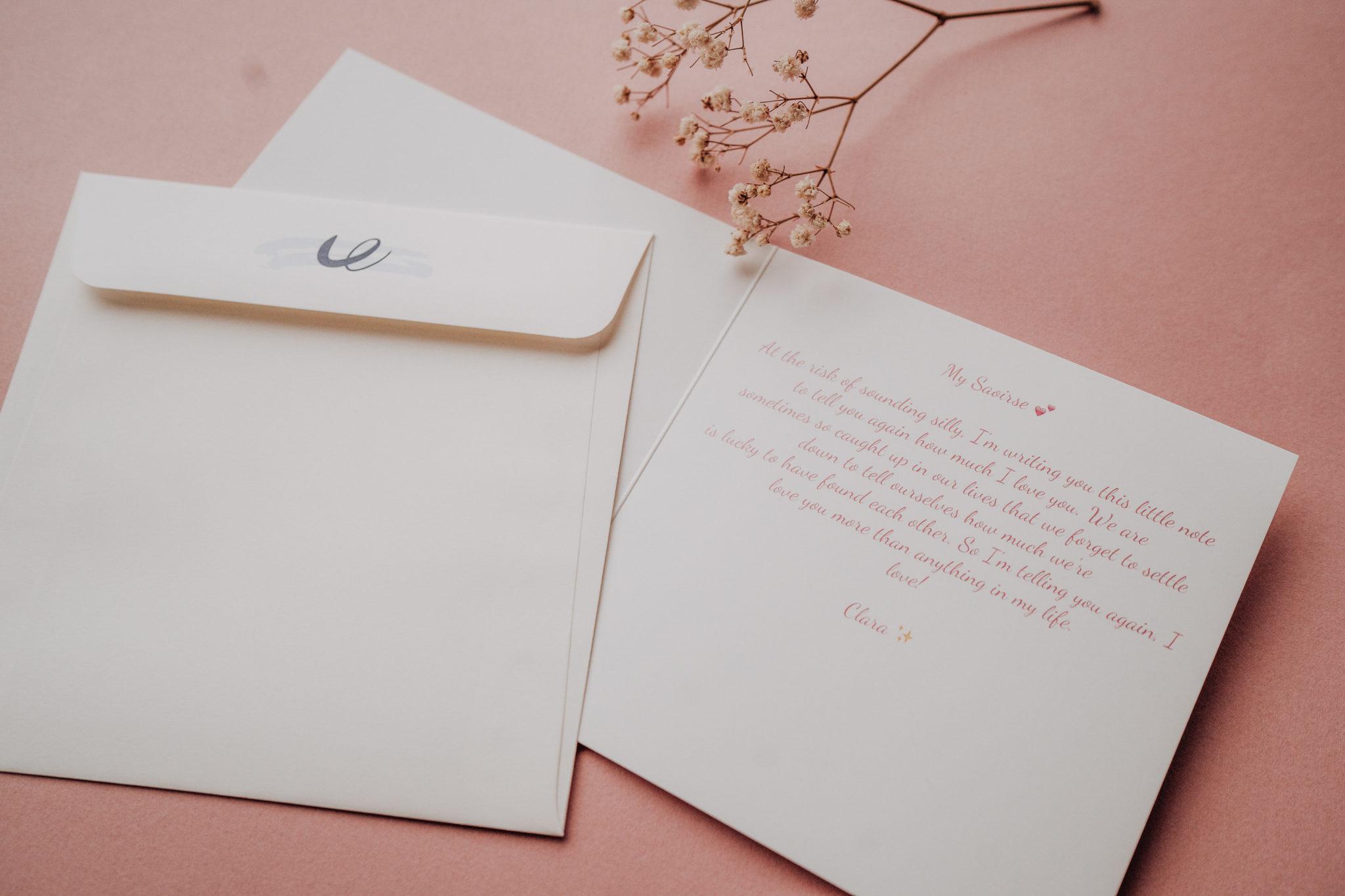 texte pour faire-part communion sur fond rose