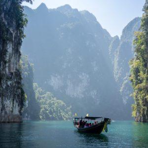 thailande, destination de rêve en Asie
