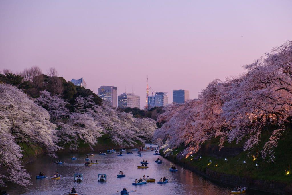Coworking à Tokyo
