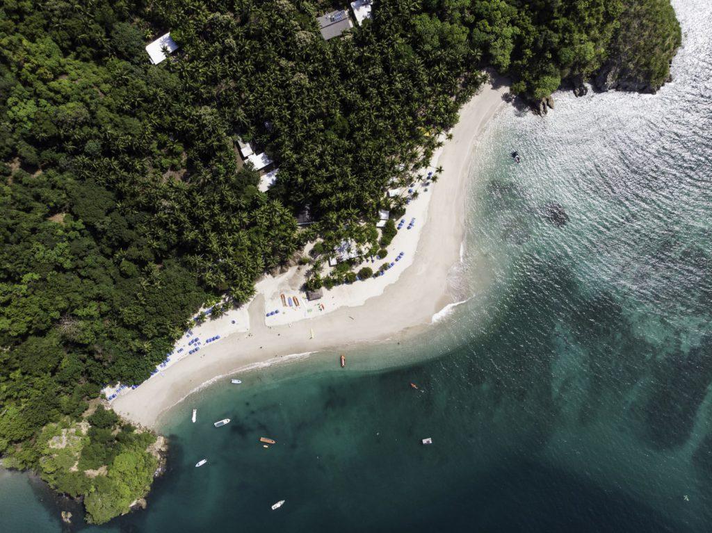 Costa Rica pour un voyage de noces tropical