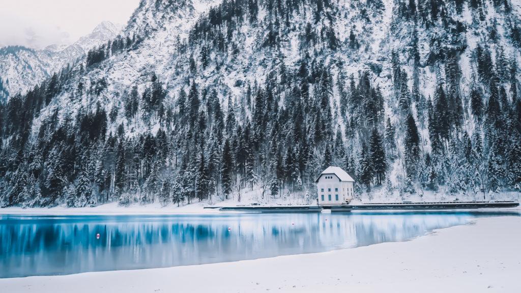 Visiter le Tyrol a Noel en Autriche