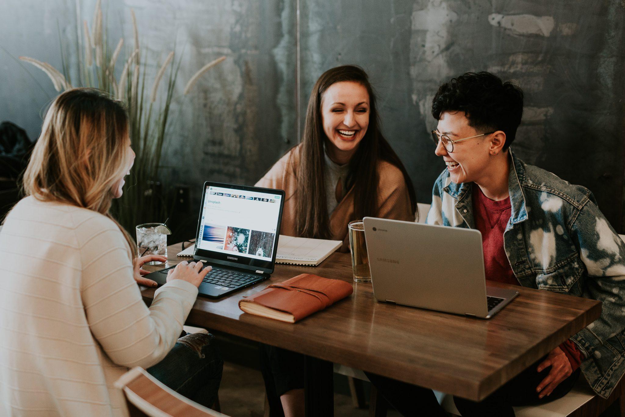 Travailler à l'étranger : sur quels sites chercher un emploi ?