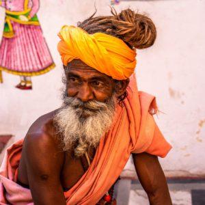 itineraire de 2 semaines pour un voyage au Rajasthan en Inde