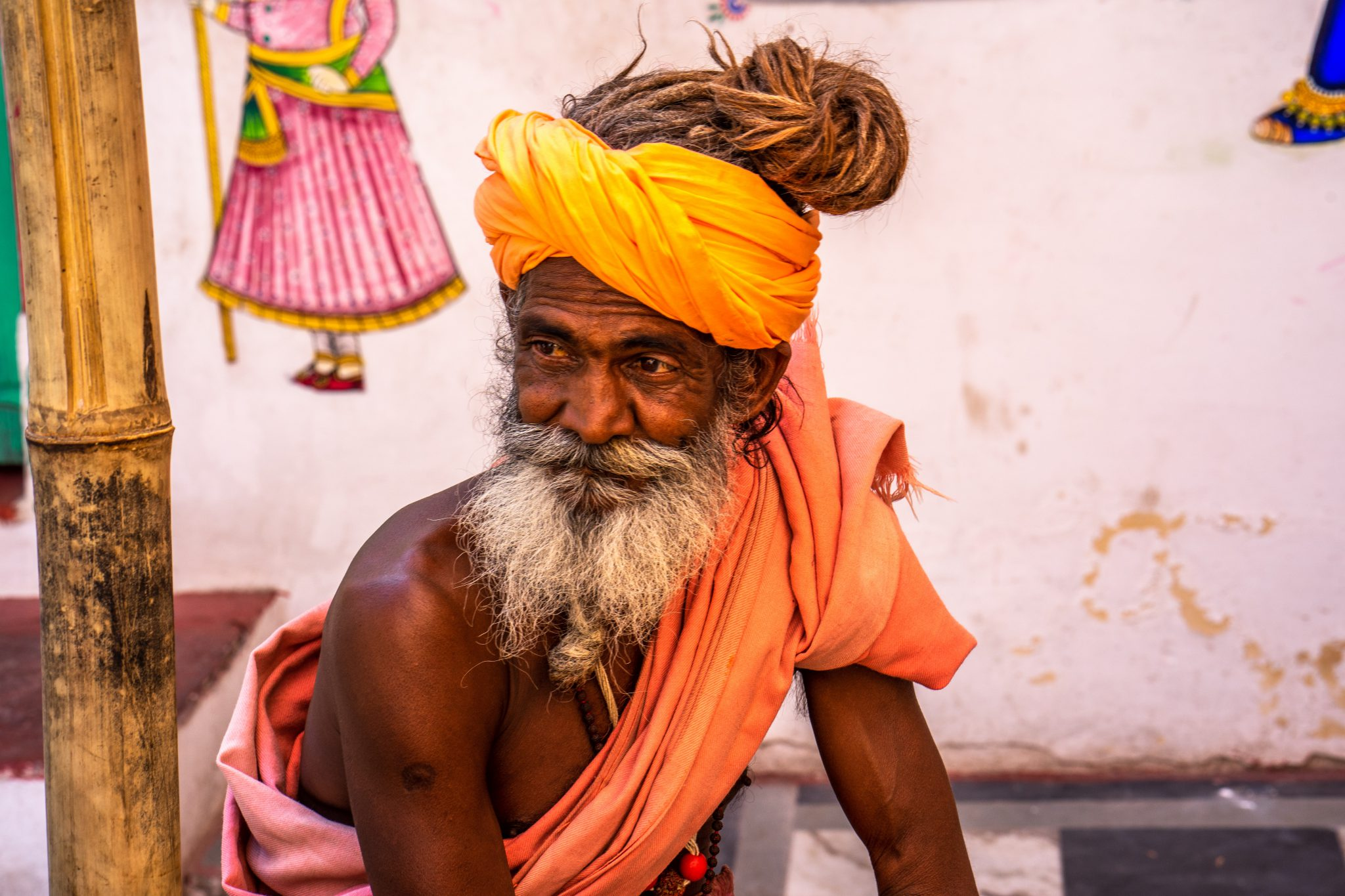 Quel itinéraire pour un voyage de 2 semaines en Inde ?
