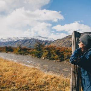 Femmes qui voyagent seule, Philomène en Argentine